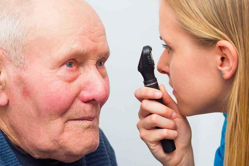 Diabetic Eye Care Bismarck, ND